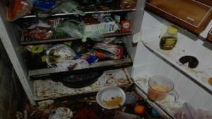 Fort-Pierce-house-of-filth-dirty-refrigerator